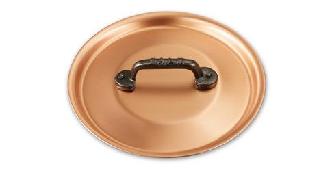 falk culinair classical 16cm copper lid