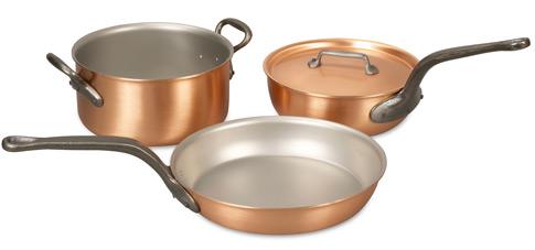 falk culinair classical starter set