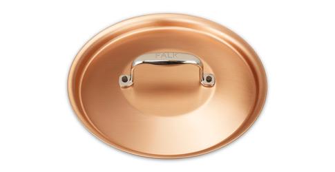 falk 18cm copper cover