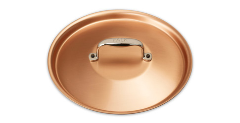 falk 20cm copper cover