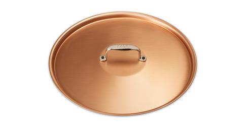 falk 28cm copper cover