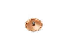 Classical Range 10cm Copper Lid