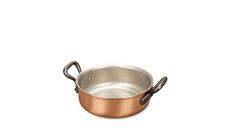 Classical Range 16cm Copper Rondeau