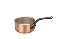Classical Range 16cm Copper Saucepan