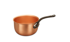 Classical Range 18cm Copper Sugar Pan