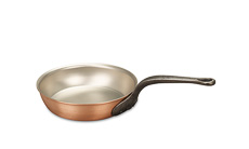 Classical Range 20cm Copper Frying Pan