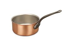 Classical Range 20cm Copper Saucepan