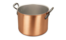 Classical Range 24cm Copper Cauldron