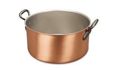 Classical Range 28cm Copper Cauldron