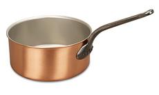 Classical Range 28cm Copper Saucepan