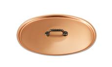 Classical Range 30 x 20cm Copper Lid