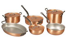 Falk Classical Range Chef's Set