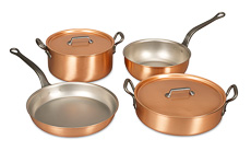Falk Classical Range Family Friendly Set