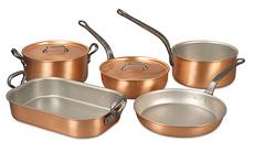 Falk Classical Range Gourmet Set