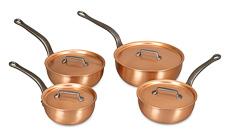 Falk Classical Range Saucier Set