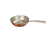 Signature Range 16cm Copper Frying Pan