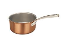 Signature Range 20cm Copper Saucepan