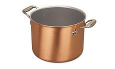 Signature Range 24cm Copper Cauldron