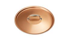 Signature Range 24cm Copper Lid