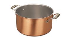 Signature Range 28cm Copper Cauldron