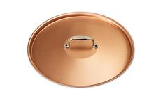 Signature Range 28cm Copper Lid