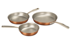 other products - Copper Cookware Set