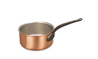 Classical Range 18cm Copper Saucepan