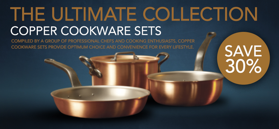 Falk Culinair Combination Sets