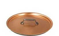 Falk 20cm Copper Lid