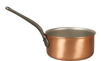 20cm Copper Saucepan