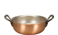 20cm Copper Stew Pan