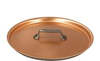 Falk 24cm Copper Lid