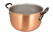 24cm Copper Pot au Feu