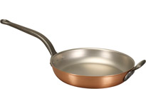 32cm Copper Frying Pan