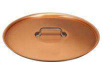 Falk 32cm Copper Lid