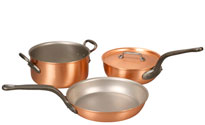 Falk Copper Starter Set